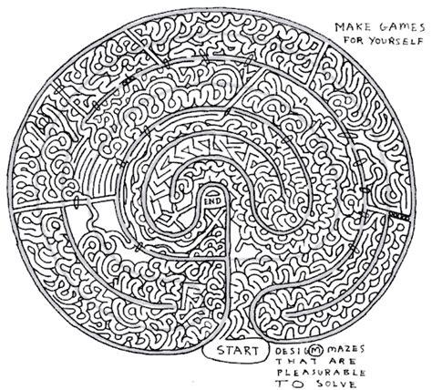 mazes product maze