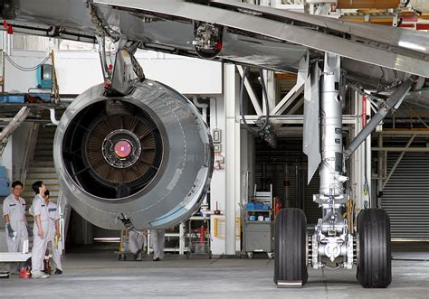 aircraft mechanic opening in the philippines