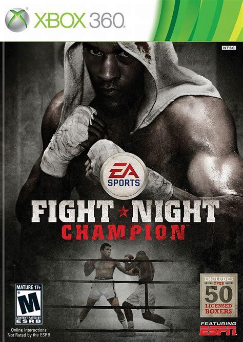 fight night round 2 cheats xbox fight night chion xbox 360 ign