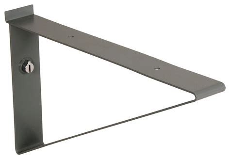 heavy duty bracket 15 quot contemporary brackets by