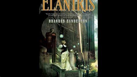 Pdf Elantris By Brandon Sanderson Free by Elantris By Brandon Sanderson Quot Trailer Quot