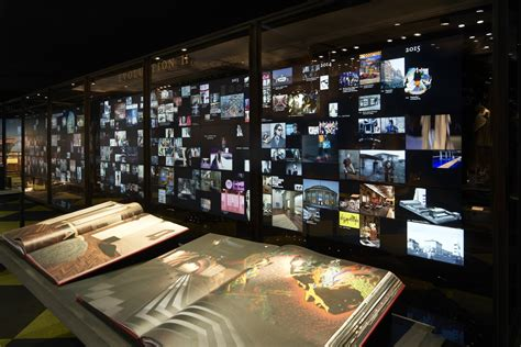 bmw museum timeline 2 215 4 wall pradasphere unveiled in hong kong