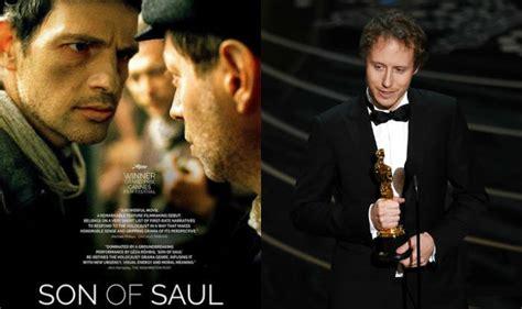 film india oscar oscar awards 2016 hungary s son of saul wins best