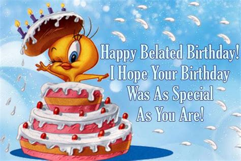 Free Belated Birthday Cards Send Free Ecard Happy Belated Birthday From Greetings101 Com