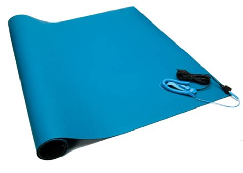 Esd Rubber Mat by Esd Table Mats