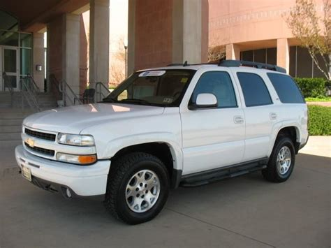 2002 chevrolet tahoe information and photos momentcar 2006 chevrolet tahoe information and photos momentcar