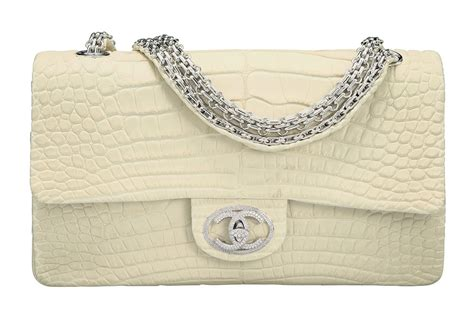Chanel Forever Alligator by The Ultimate Guide To Buying Chanel Bags Purseblog