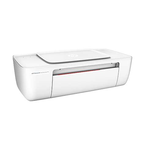 Hp Deskjet 1115 Printer jual hp deskjet ink advantage 1115 putih printer