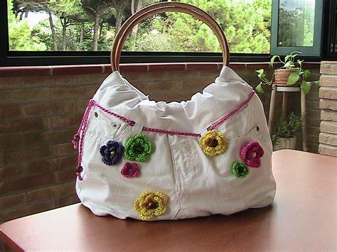 borse con fiori borsa con fiori donna borse di l angolo di