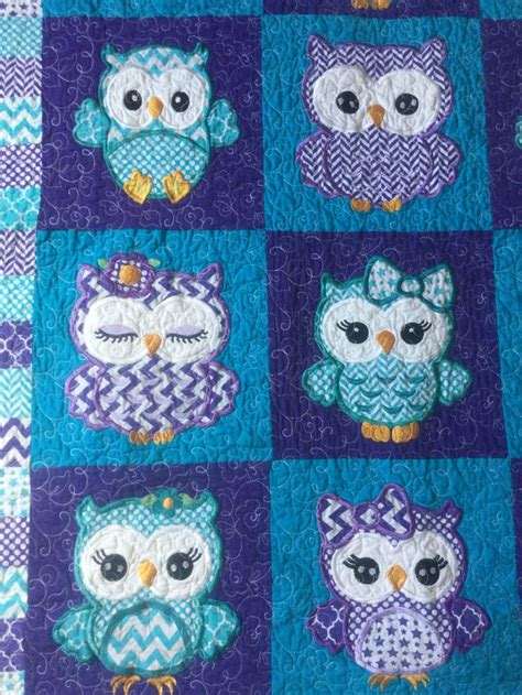 Owl Baby Quilts by Best 20 Owl Baby Quilts Ideas On Owl Quilts