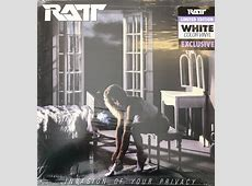 Ratt – Invasion Of Your Privacy – Ralph's Records Xbox Live Account Email