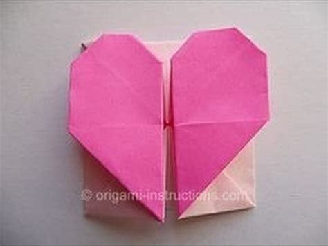 Message Origami - how to make an origami secret message box
