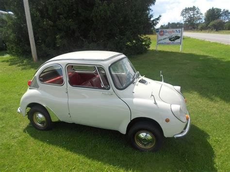 1969 subaru 360 for sale mcg marketplace