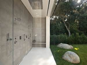 Outdoor Shower Stalls - 25 cool shower designs that will leave you craving for more