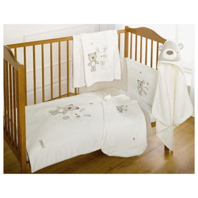 Tesco Nursery Bedding Sets Tesco Baby Cot Bedding 10656