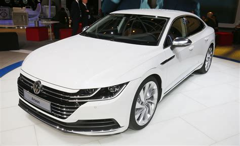 volkswagen sedan 2018 2018 vw cc to launch early next year kcsr the kansas