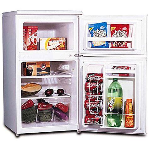 Hitachi Two Door Refrigerator Rvg54pgd3 Series igloo 3 2 cu ft 2 door refrigerator and freezer cheap