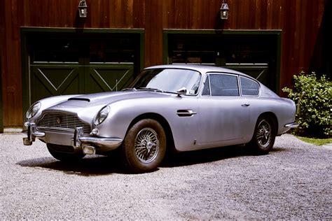 Db6 Aston Martin by 1967 Aston Martin Db6