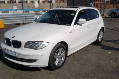 Bmw 1 Series Hatchback Price In South Africa by 2011 Bmw 1 Series 116i 5 Door Exclusive Hatchback Petrol