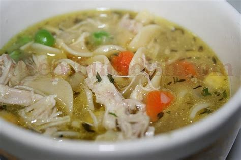 chicken noodle soup recipes soup and stew