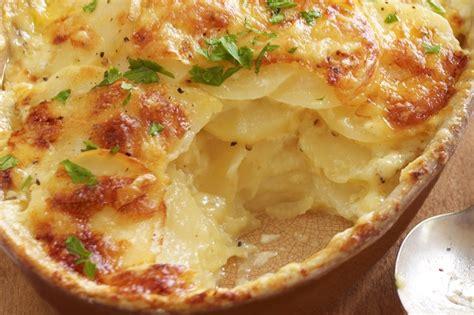 potato gratin recipe taste com au
