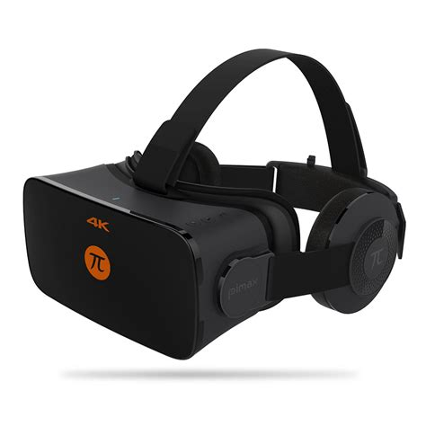Vr Headset Pc the 4k vr pimax 4k uhd reality 3d pc headset with 3d earphones ebay