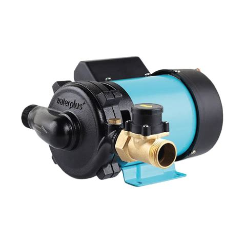Pompa Water Plus Br 220dpa Booster jual waterplus br 221cpa capacity boosting pompa