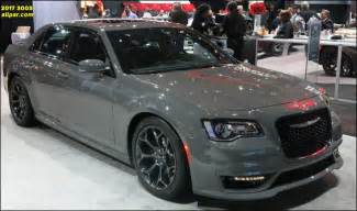 Chrysler S 300 2015 2017 And 2019 Chrysler 300c 300s And 300 Cars