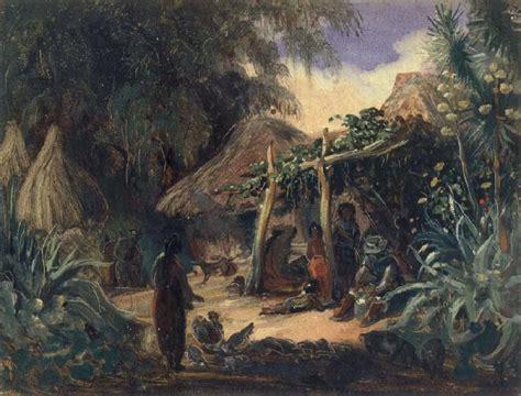 Hutte Indienne by L Hutte Indienne Dans Le De Jalcomulco Johann
