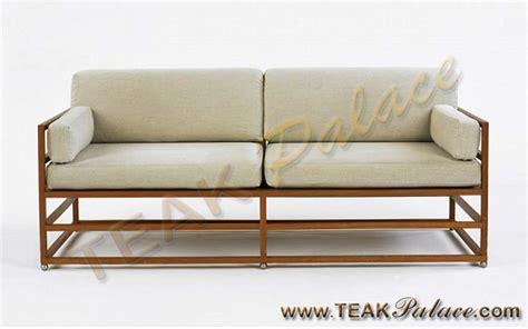 Sofa Santai furniture jepara untuk rumah minimalis murah kursi sofa