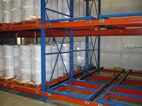 Rack Systems by Pallet Rack Products Rack Systems Inc