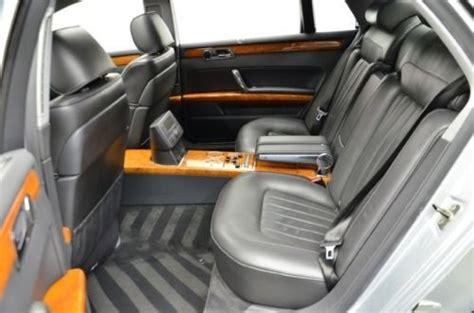buy   volkswagen phaeton  sedan  door   seater  amana iowa united states