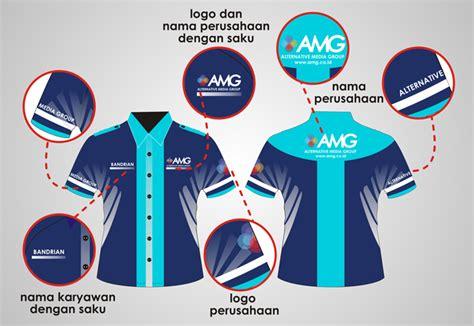 T Shirt Kaos Tshirt Amg by Sribu Desain Seragam Kantor Baju Kaos Seragam Kemeja Amg