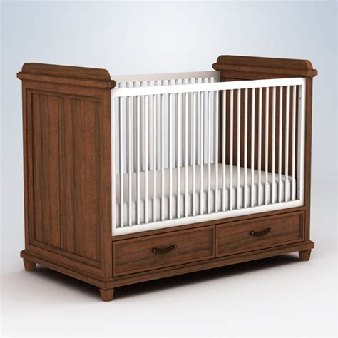 Ay Crib Free by Convertible Is Built By Combing Soft And