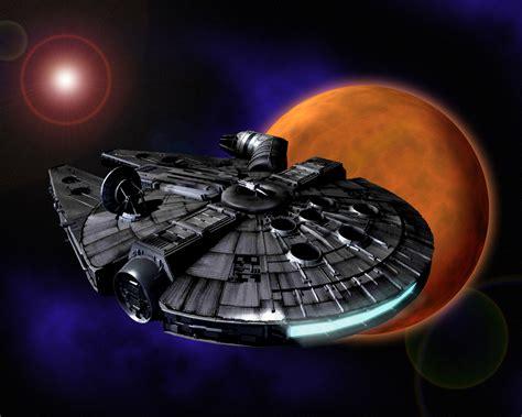 millennium falcon by becca0024 on deviantart millennium falcon deep space by cobaltwinterborn on deviantart
