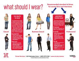Business Attire For Template by What Is Considered Business Casual For Best