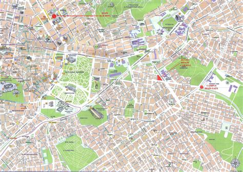 athens map large athens maps for free and print high resolution and detailed maps