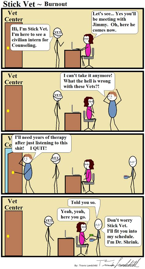 stick vet comics let s get one thing stick vet comic 4 stick vet