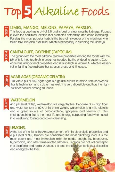 best alkaline food 17 best ideas about alkaline fruits on herb