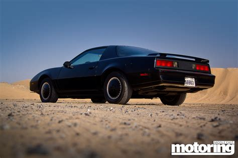 Kitt Auto by Kitt From Rider And We Drive It Motoring Middle