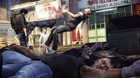 sleeping dogs sleeping dogs definitive edition xbox one review of beaty goodness usgamer