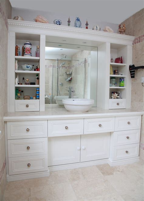 Traditional Made To Measure Bathroom Cabinets Joat Made To Measure Bathroom Furniture