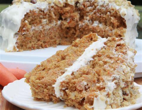 Toaster Pops Moist Amp Fluffy Gluten Free Carrot Cake Recipe Divas Can Cook