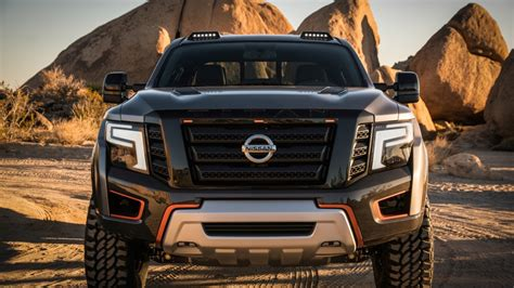 titan nissan 2017 2017 nissan titan warrior release date and review 2018