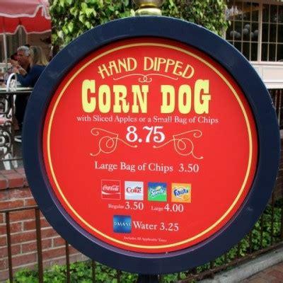 disneyland corn corn disneyland 4646 notefolio