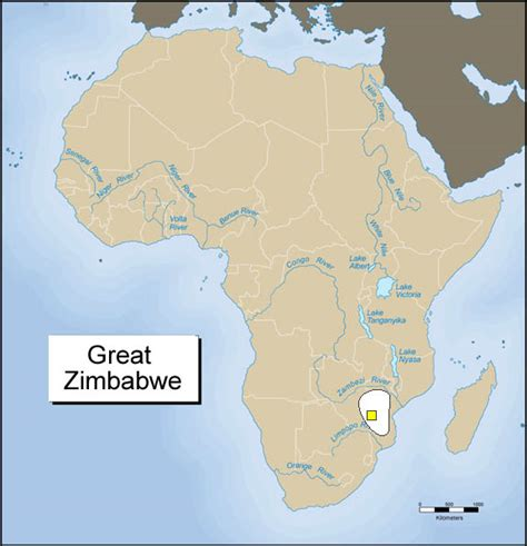 module   activity  exploring africa