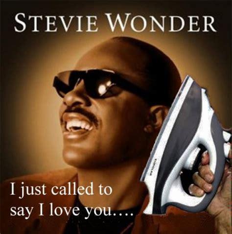 Stevie Meme - stevie wonder meme memes