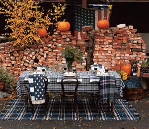 outdoor decorating ideas for september 15 2011 popsugar