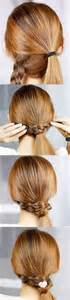 hairstyle for easy to do easy to do hairstyles for hair