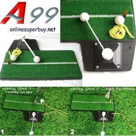 big swing golf center coupons a99 golf 3in1 golf swing driving practice mat training